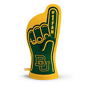 You The Fan Baylor Bears #1 Oven Mitt