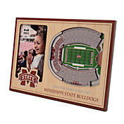 You the Fan Mississippi State Bulldogs Stadium Views Desktop 3D Picture