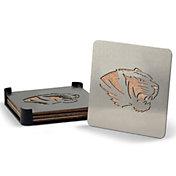 You the Fan Missouri Tigers Coaster Set