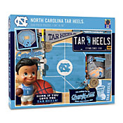 You The Fan North Carolina Tar Heels Retro Series 500-Piece Puzzle