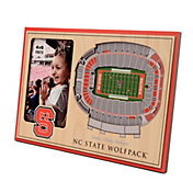You the Fan NC State Wolfpack Stadium Views Desktop 3D Picture