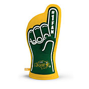 You The Fan North Dakota State Bison #1 Oven Mitt