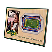 You the Fan North Dakota State Bison Stadium Views Desktop 3D Picture