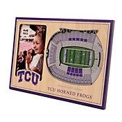 You the Fan TCU Horned Frogs Stadium Views Desktop 3D Picture