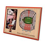 You the Fan Texas Tech Red Raiders Stadium Views Desktop 3D Picture