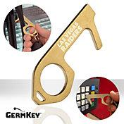 You The Fan Las Vegas Raiders GermKey Hand Tool