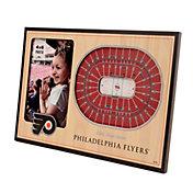 You the Fan Philadelphia Flyers Stadium Views Desktop 3D Picture