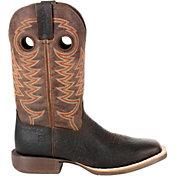 Durango Men's Rebel Pro Dark Bay Western Boots