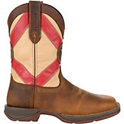 Durango Men's Florida State Flag Western Boots