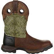 Durango Men's Maverick XP Waterproof Western Boots