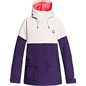 DC Shoes Women's Cruiser Jacket