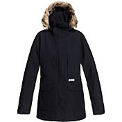 DC Shoes Women's Panoramic Jacket