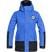 DC Shoes Youth Blockade Jacket