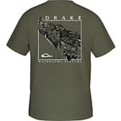 Drake Waterfowl Men's Cupped Up Short Sleeve T-Shirt
