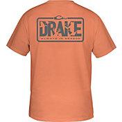 Drake Waterfowl Men's Always in Season T-Shirt