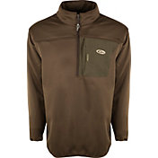 Drake Waterfowl Men's Endurance ¼ Zip Pullover