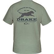 Drake Waterfowl Men's Running Lab T-Shirt