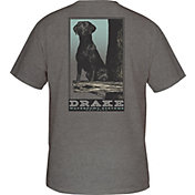 Drake Waterfowl Men's Retriever Stand T-Shirt
