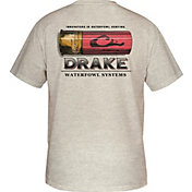 Drake Waterfowl Men's Shotshell T-Shirt