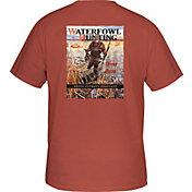 Drake Waterfowl Men's Hunting Short Sleeve Shirt