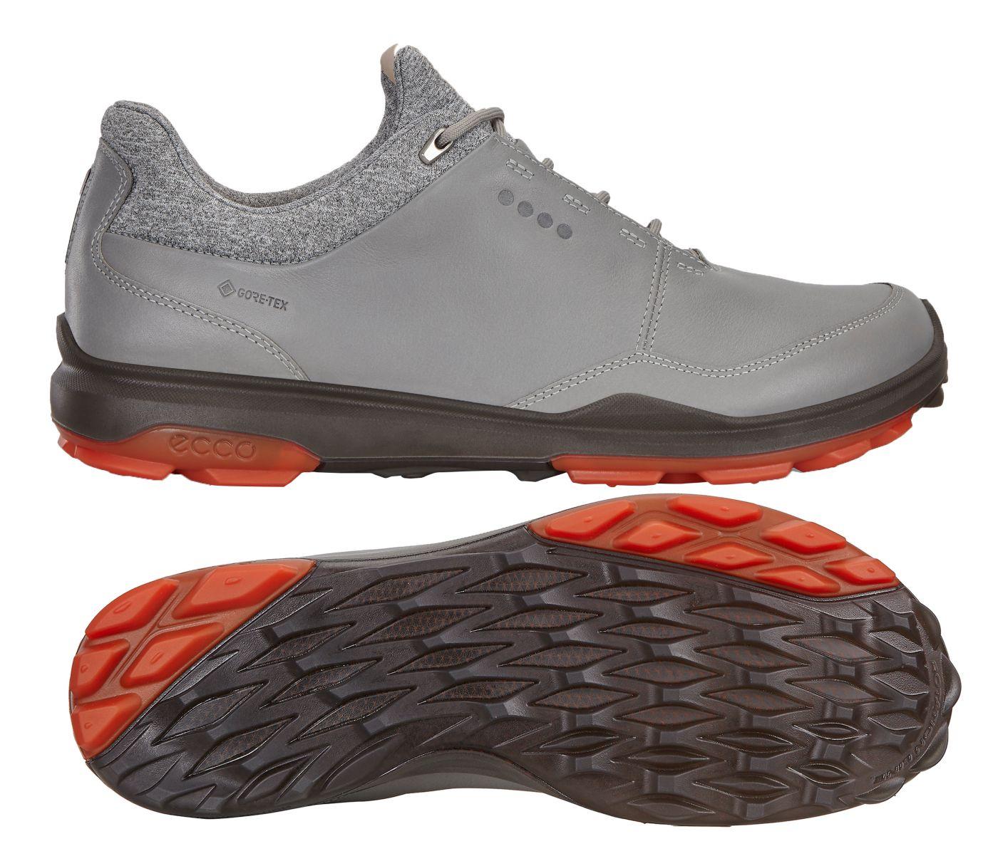 ECCO Men's Hybrid 3 Golf Shoes