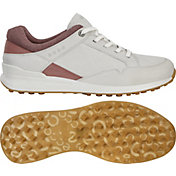 ECCO Women's Street Retro Golf Shoes