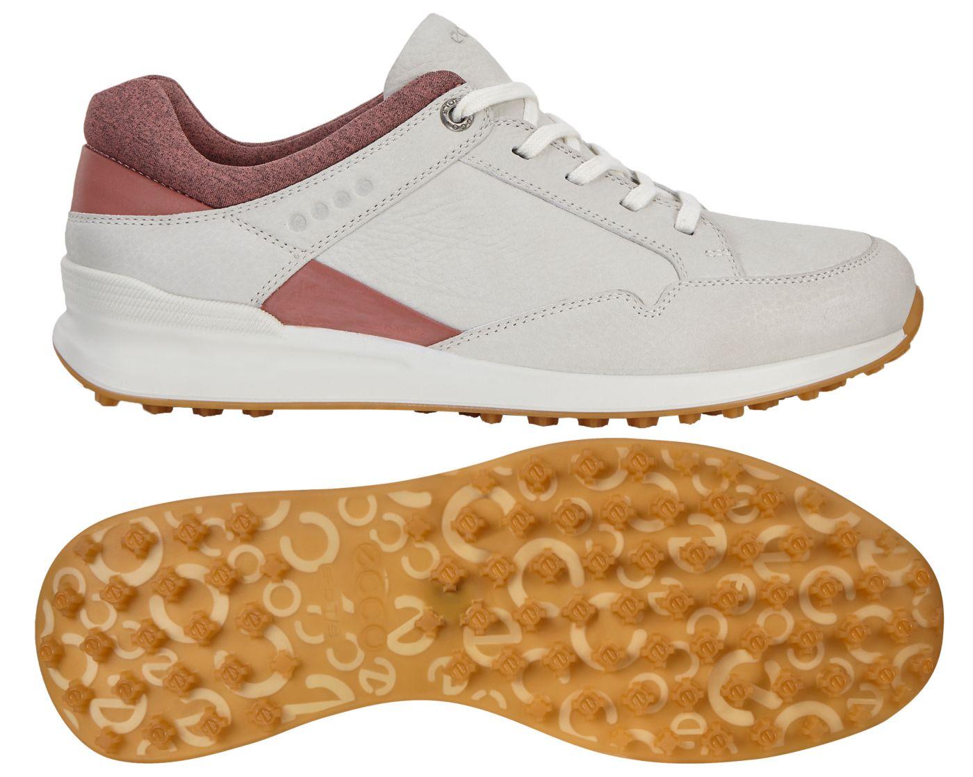 ECCO Women's Street Retro Golf Shoes