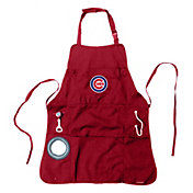 Evergreen Chicago Cubs Grilling Apron