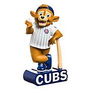 Evergreen Chicago Cubs Mascot Statue