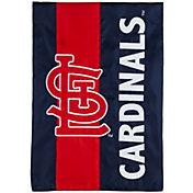 Evergreen St. Louis Cardinals Embellish Garden Flag
