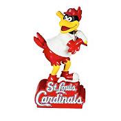Evergreen St. Louis Cardinals Mascot Statue