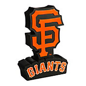 Evergreen San Francisco Giants Mascot Statue