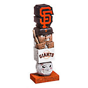 Evergreen San Francisco Giants Tiki Totem