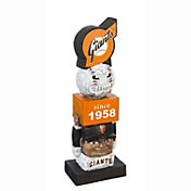 Evergreen San Francisco Giants Vintage Tiki Totem