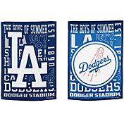 Evergreen Los Angeles Dodgers Fan Rule Garden Flag