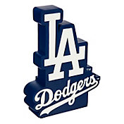 Evergreen Los Angeles Dodgers Mascot Statue
