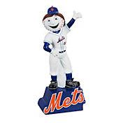 Evergreen New York Mets Mascot Statue