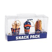 Evergreen Enterprises New York Mets Snack Pack Ornament