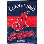 Evergreen Cleveland Indians Vintage Garden Flag