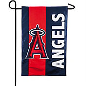 Evergreen Los Angeles Angels Embellish Garden Flag