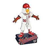 Evergreen Washington Nationals Mascot Statue