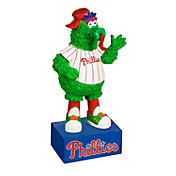 Evergreen Philadelphia Phillies Mascot Statue