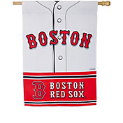 Evergreen Boston Red Sox Jersey House Flag