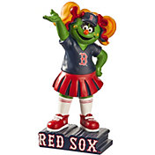 Evergreen Boston Red Sox Mascot Statue