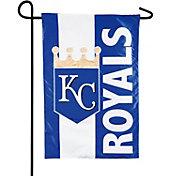 Evergreen Kansas City Royals Embellish Garden Flag