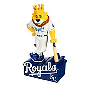 Evergreen Kansas City Royals Mascot Statue