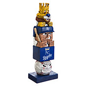 Evergreen Kansas City Royals Tiki Totem