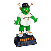 Evergreen Houston Astros Mascot Statue
