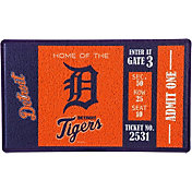 Evergreen Detroit Tigers Turf Mat