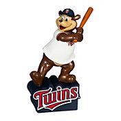 Evergreen Minnesota Twins Mascot Statue